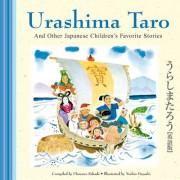 Urashima Taro and Other Japanese Children's Favorite Stories by Florence Sakade