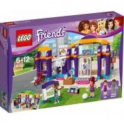 Lego Friends41312, Heartlakes sportcenter