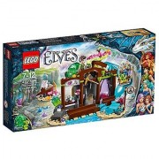 Lego Elf Crystal of mine 41177