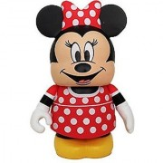 Disney Parks Exclusive Theme Park Favorites Vinylmation : 3 Minnie Mouse In Polka Dots