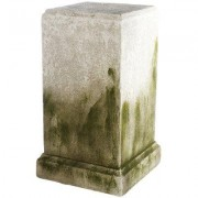 A&B Home French Chic Garden Pedestal FD75453