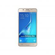 Telefon mobil Samsung Galaxy J5 J510F 2016 16GB 4G Dual Sim Gold