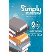 Simply Homeschool by Karen Debeus