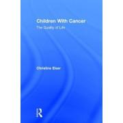 Children with Cancer by Christine Eiser