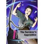Dominoes: Quick Starter: The Sorcerer's Apprentice Pack by Bill Bowler