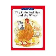 Award Young Readers - The Little Red Hen and the Wheat