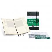 Moleskine - Passion Journal Large, Garten