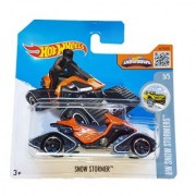 Hot Wheels - HW Snow Stormers 5/5 - Snow Stormer