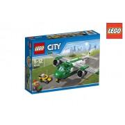 Ghegin Lego City Aereo Da Carico 60101