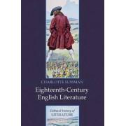 Eighteenth Century English Literature by Charlotte Sussman