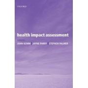 Health Impact Assessment by John Kemm