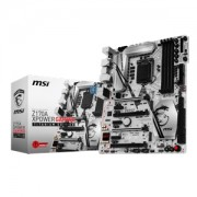 Placa de baza MSI Z170A XPower Gaming Titanium Edition, socket 1151