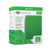 Seagate Game Drive 2TB dla Xbox STEA2000403 - szybka wysyłka! - Raty 20 x 22,45 zł - szybka wysyłka!