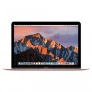 Apple MacBook 12.0 Rose Gold/1.3GHZ/8GB/512GB-NLD