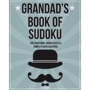 Grandad's Book of Sudoku by Clarity Media