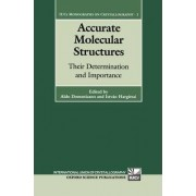 Accurate Molecular Structures by Professor of Structural Chemistry Aldo Domenicano