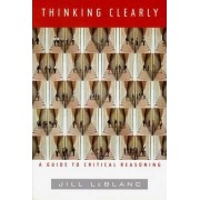 Thinking Clearly by Jill LeBlanc