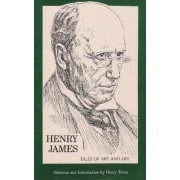 Tales of Art and Life by Henry James