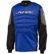 Unihoc Blocker XXL modrá / černá