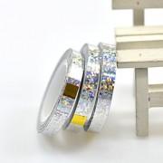 Nail Art prego etiqueta Jóias de Unhas / Purpurina Pó / Outras Decorações
