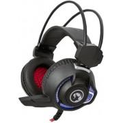 Casti cu microfon Gaming Marvo HG8956 (Negru)