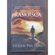 RASKRSCA-Vilijem-Pol-Jang