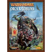 ARMY BOOK ORCS & GOBLINS