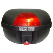 Baú G33 com refletor - Gow - G33