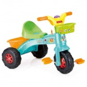 Tricikl. 018137 FISHER PRICE