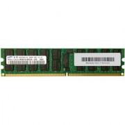 4 GB Samsung DDR2-667 CL5 (256Mx4) lit da (1,8 V) DR parity (M393T5160QZA - CE6)