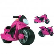 Injusa Motorbike Pink