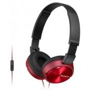 Sony MDR-ZX310APR (roșu)