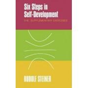 Six Steps in Self-development by Rudolf Steiner