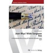 Jean Rhys' Wide Sargasso Sea by Diebowski Jessica