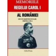 Memoriile regelui Carol I al Romaniei partea a III-a