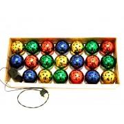 Set 20 globulete electrice