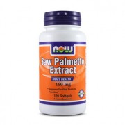 SAW PALMETTO EXTRACT 160mg 120 Softgels