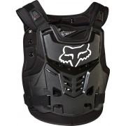 Fox Proframe Lc Protezione busto Uomini nero Protezioni torace e schiena