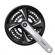 Angrenaj TOURNEY FC-TX801, 42X32X22T,negru