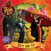 The Book of Life: Bet on It by Cordelia Evans