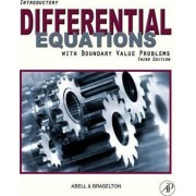 Introductory Differential Equations by Martha L. Abell