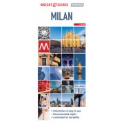 Insight Flexi Map: Milan