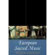 European Sacred Music by John Rutter