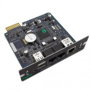 Apc Ups Network Management Card 2 With Environmental Monitoring [AP9631]