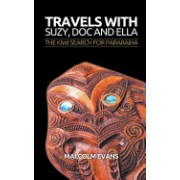 Travels with Suzy, Doc and Ella