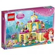 Lego Klocki LEGO Princess Podmorski Pałac Arielki 41063