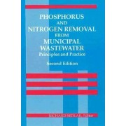 Phosphorus and Nitrogen Removal from Municipal Wastewater by Richard I. Sedlak