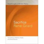Sacrifice by Rene Giraud