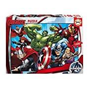 "Educa Borras 16332 ""The Avengers"" Puzzle (1000-Piece)"