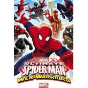 Marvel Universe Ultimate Spider-man: Web Warriors Volume 1 by Joe Caramagna